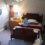 Foto de Hochelaga Inn