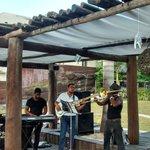 Musica latina en vivo