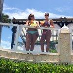 VIP beach