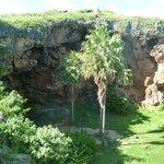 Interesting Cave