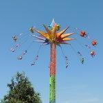 Sky High Swings at MN State Fair