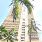 Oceanarium Tower of Pacific Beach Hotel