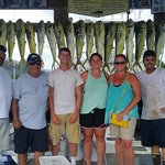 Main Attraction Fishing Charter