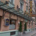Innsbruck - BEST WESTERN Hotel Neue Post