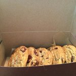 Box of salted goodness