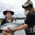 Great Family Fishing Trip