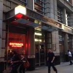 Outbacks's 23rd Street