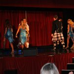 Dança escocesa