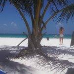 sus magicas playas y una excelente atencion