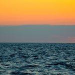 Sunset Herring Cove Beach. July 25th 2014