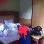 Hotel Landgasthof Hocheck Foto