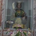 Santa Restituta Shrine
