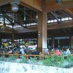 Sri Nelayan at Berjaya Resort Tioman