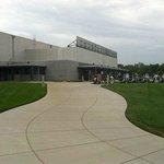 Harley Davidson assembly facility