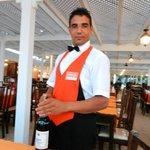 Excellent Waiter Restaurant
