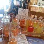 10-Cider Sampler
