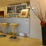 Bar atelier hotel classic