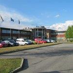 Rica hotel, Gardermoen