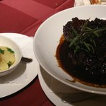 Give me more Ox Tail
