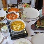 Foto de Ruhits Indian Cuisine