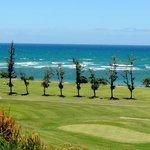 Foto de Waiehu Golf Course
