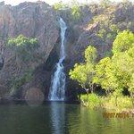 Wangi Pool & Waterfall