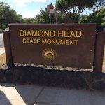 diamonh head
