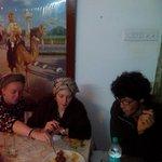 Dinner at shri ram heritage
