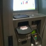 il check-in automatico