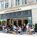 Foto de Schmelzpunkt