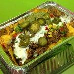 Bilde fra Burrito Loco