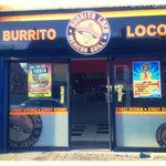 Burrito Loco