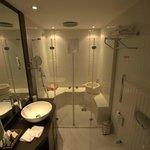 Baño Habitación 602