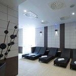 Relaxing zone