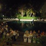 Photo of The Travancore Palace Beach Resort