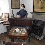 The Museum School Teacher