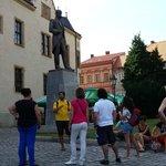 Free tour Kutna Hora