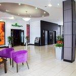Limerick City Hotel Lobby