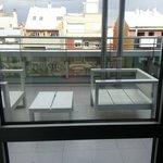 camera con terrazza 706
