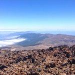 Фото с вершины