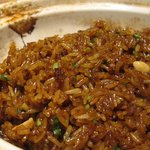 my favourite fried glutinous rice