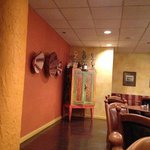 Restaurant premisses