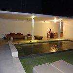 Our Villa at Uma Sapna
