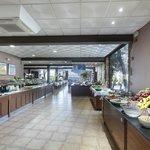 Restaurante/Buffet Best Sol D'or