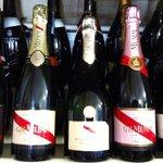 Vini, Prosecchi e Champagne...