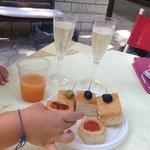 aperitivo al Majorca