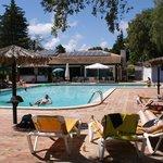 Zwembad Quinta