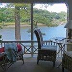 Balcony Room Porch