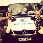 Heartland Travel <3