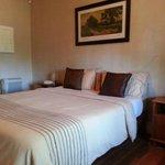 Sandstone House 2nd Bedroom
